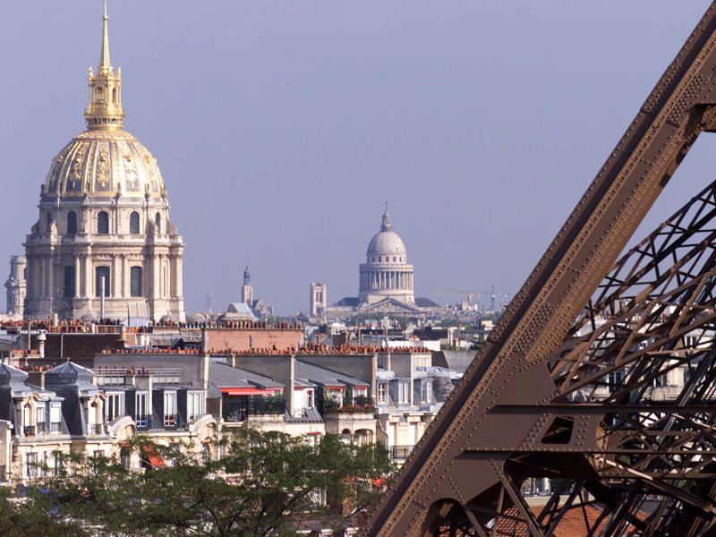 Paris and Versailles Full day tour