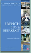 Guide Alastair Sawday Special places to stay paru en Grande Bretagne