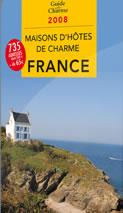 Guide Rivages des chambres d'hôtes de charme en France