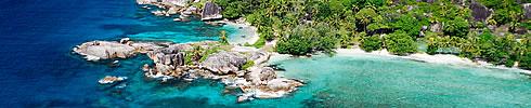 Seychelles, Villa Beauvallon